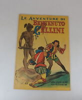 ALBI D'ORO DISNEY N° 166 - II SERIE - ED. MONDADORI 1949 -  OTTIMO [FV-103]