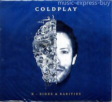 COLDPLAY - B-Sides & Rarities 2CD - Greatest Hits - Brand New