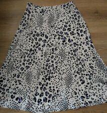 Sosandar Women Skirt Uk 8