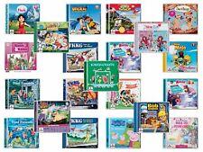 3 x KINDER KINDER Hörspiele - Hörbücher Für Kinder. 5 x Sehr Gut