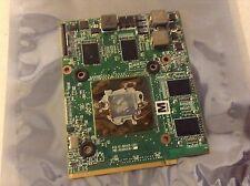 Alienware M17-R1 M9750 3870m Master 512MB Laptop Video Card ALWH-40GAB0439-C40M