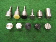 Planishing Hammer Deluxe Tooling Set #1 - Pullmax, Metal Shaping -  Made in USA