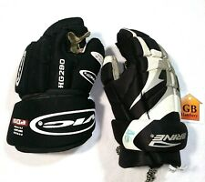 """Mixed Brands 9"""" Junior Hockey Gloves Great Condition Fast Shipping"""