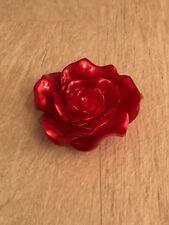 elambia kerze rose rot