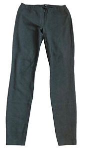 The Limited Legging Women's Size Small Charcoal Gray