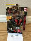 Transformers Combiner Wars - Generations - Skydive NEW MOSC
