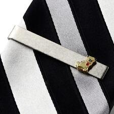 - Qhg1 Pug Tie Clip
