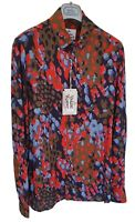 Mens *BNWT* MAN by VIVIENNE WESTWOOD long sleeve shirt size 50/large RRP £320.