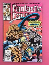 FANTASTIC FOUR - Ultron! - Marvel Comics - 331 Nov FN+