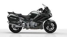1160 to 1334 cc Yamaha Sports Tourings