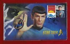 2016 Australia PNC Star Trek SPOCK - Clearance price