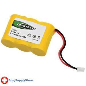 PE 3-1/2AA-A Rechargeable Replacement Battery