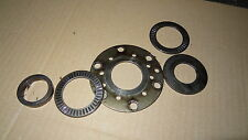 RX7 Mazda Rotary 13B FD3S - Engine Block Bearings Washers Part 2 - TRWORX.