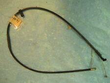 Kawasaki Zx1000 Ninja Starter Choke Cable Zx-10 1986-1987 Zx 1000 54017-1071