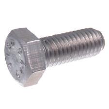 50x ISO 4017 Sechskantschrauben mit Gewinde bis Kopf M 10 x 20 10.9 zinklamelle