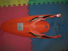 KTM 500 EXC Rear Fender mud guard 500EXC Original part OEM factory #2