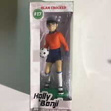 Figure Holly e Benji exclusive collection Action Figure ALAN CROCKER n. 17