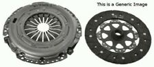 FORD Focus II Mondeo IV S-Max 1.8 TDCi New Genuine SACHS 3000970012 Clutch Kit