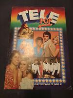 TELE POP Colección cromos Completa Ediciones ESTE