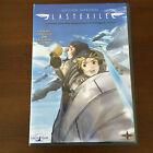 LAST EXILE SERIE COMPLETA - 26 EPISODIOS - 6 DVD - 650 MINUTOS - SELECTA VISION