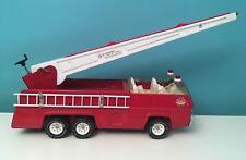 Vintage Tonka Aerial Ladder Fire Truck #2960