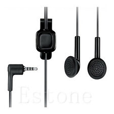 1pc 3.5mm Headset For Nokia WH-101 HS-105 2680 6500 E71 E66 Nova 6220 5000 7210
