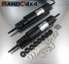 STC3766 Land Rover Defender Front Shock Absorbers PAIR 84 to 99 90 110 Tdi V8