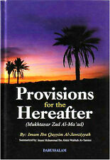 Provisions for the Hereafter - Mukhtasar Zad Al-Maad - Darussalam