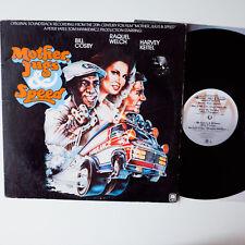 Various – Mother, jugs & Speed, us`76, LP, VINILE: VG +