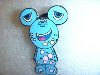Disney Pin - Mickey Monsters - Cheeky Bubbles