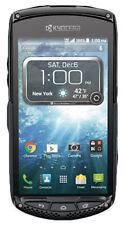 Kyocera Brigadier 16GB Black (Verizon) Smartphone