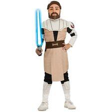 Kostüm Obi Wan Kenobi Jedi Krieger Kostüm Größe M 2. Wahl