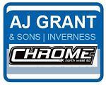 AJGrant and Sons - ChromeNorthWest