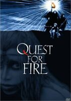 Quest for Fire [New DVD] Repackaged, Widescreen