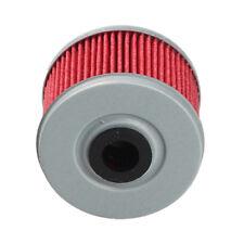 Oil filter for Honda ATC350X ATC250SX Fourtrax 250X 1987-1988 1991-1992 TRX300