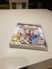 Monopoly Streets Sony Ps3 Game