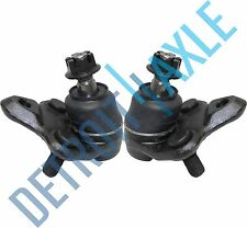 NEW (2) Front Lower Driver or Passenger Side Ball Joint for Toyota Corolla RAV4