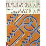 Collectif - ELECTRONIQUE PRATIQUE [No 1464] du 01/08/1974 - LE LABYRINTHE ELECTR