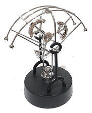 TOP Kinetisches Perpetuum Mobiles Pendel Physik Dekoration Deko Esoterik Büro