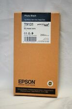 T9131 Photo Black Epson SC-P5000 SC-P5070 200ml Date 2021