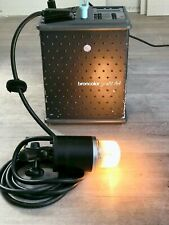 Profoto  Fan Cooled Pro Head / Professionally Adapted for Broncolor Pack use