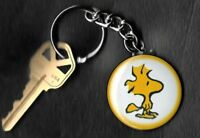 WOODSTOCK of Peanuts Charlie Brown by Charles Schulz Key Chain KEYCHAIN