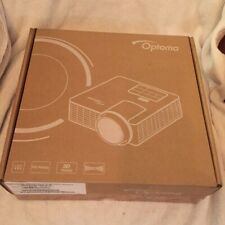 Optoma ML1050ST+ 3D READY DLP Mobile Projector 1,000 Lumens 1280x800