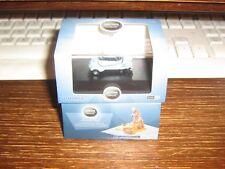 OXFORD DIE-CAST - MESSERSCHMITT KR200 BUBBLE CAR - LIGHT BLUE  -  00 gauge /1:76