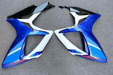Left+Right Part Batwing Fairing Bodywork Fit For Suzuki GSXR600/750 K6 2006-2007
