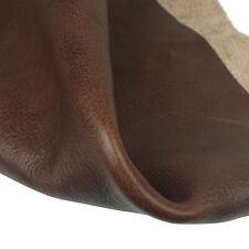 3-4oz Tooling Leather Soft Cowhide Leather Cow Skins 1.5mm thick Crafting Arts