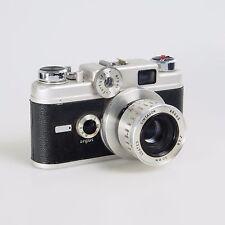 # Argus C-forty-four Camera W/ Cintagon f/2.8 50mm Lens **READ** 11