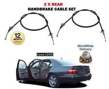 FIRSTLINE FKB3546 BRAKE CABLE fit Lexus LS430 UCF30 8//00-06