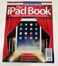 THE iPAD BOOK IMAGINE SMARTPHONE SERIES MAGAZINE (2014) NEW - FREE SHIP!