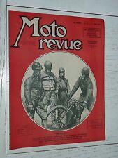 MOTO REVUE N°871 1946 JONES ORIGINALE 500 CMC CYLINDRES
